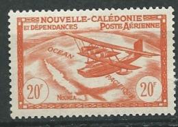 Nouvelle Caledonie - AERIEN -    Yvert N° 44 **  -   Aab17007 - Neufs
