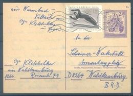 AUSTRIA  - 24.7.1979 - GANZSACHEN  - Mi P439 -  Lot 17004 - Entiers Postaux