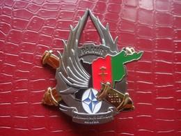 OPEX - Bataillon Logistique KOUFRA . PAMIR Afghanistan - Hueste
