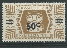 Wallis Et Futuna - Yvert N° 148 **  -  Aab 17114 - Wallis-Et-Futuna