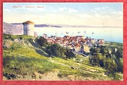 DURRESI - DURRES - DURAZZO - DURCE. Old Pc Albania AL01/25 - Albania