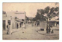 TUNIS:  SOUK  DE  SACS  -  PHOTO  -  POUR  CORFU'  -  FP - Tunisie