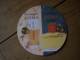 Carte Biagiotti Roma A/2 Bulles - Modern (from 1961)