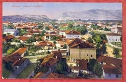 SHKODER - SHKODRA. Old Pc Albania AL01/26 - Albania