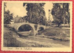 TIRANA - TIRANE - Pont De Tabaghane. Old Pc Albania AL01/29 - Albania