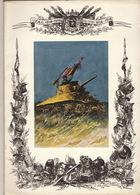 Grand Programme De 1949 Fête Militaire Fraternelle De L'armée De Campagne Grande Bretagne Luxembourg Norvege Pays Bas - Dokumente