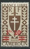 Cameroun - Yvert N°  269 **   - Aab  17222 - Unused Stamps