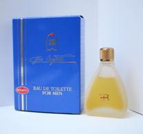 Diana De Silva Bugatti - Miniatures Men's Fragrances (in Box)