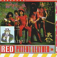 NEW YORK DOLLS - Red Patent Leather - CD - FAN CLUB - Rock