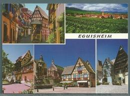 CPM - EGUISHEIM (HAUT-RHIN) - France