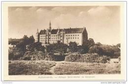CPA PLOUHARNEL - Abbaye Saint Michel De Kergonan - Ed. Mesny - France