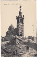 Marseille - N.-D. De La Garde - Notre-Dame De La Garde, Lift