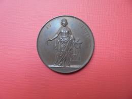Liège Médaille 1904- 40 Mm-24,4 Gr. - Belgique