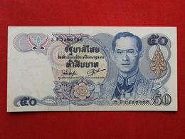 Thailand - 50 Baht 1985/1996 Pick 90a - Sup+ / Xf+ ! (CLVO126) - Thailand