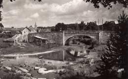 Javols: Le Pont Du Triboulin.(CSM) - France