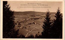 39 - SEPTMONCEL -- Colonie N. D. De La Couronne - Septmoncel