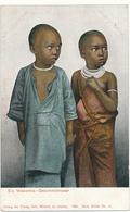 KENYA, Ethnique - Ein Wakamba, Enfants Kamba - Evang. Luth. Mission - Kenya