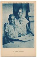 HAUTE VOLTA - Mission D'OUAGADOUGOU, Fillettes Gourounsi - Burkina Faso