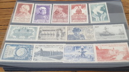 LOT 401002 TIMBRE DE FRANCE NEUF** - Unused Stamps