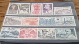 LOT 401003 TIMBRE DE FRANCE NEUF** - Unused Stamps