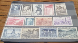 LOT 401010 TIMBRE DE FRANCE NEUF** - Unused Stamps