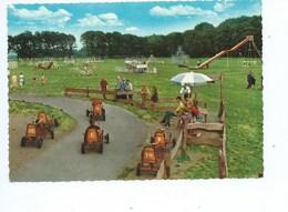 Houthalen Domein Hengelhoef Speeltuin Attractiepark ( Cuistax ) - Houthalen-Helchteren