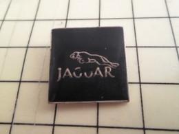 Pin911c Pin's Pins / Beau Et Rare : Thème AUTOMOBILE / LOGO DE LA MARQUE JAGUAR - Jaguar