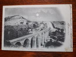 L3/77 Sisteron . Le Viaduc - Sisteron