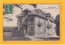 PAIMPONT -35- LES FORGES DE PAIMPONT - Le Chalet - Paimpont