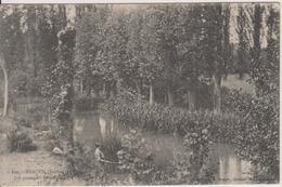 D72 - MARCON - JOLI PAYSAGE - L'ABREUVOIR - (PECHEUSE) - Autres Communes