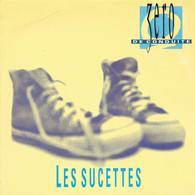 """Zéro De Conduite / Serge Gainsbourg """" Les Sucettes """" - Vinyl Records"""