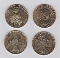Médailles De 2015 - Monnaie De Paris