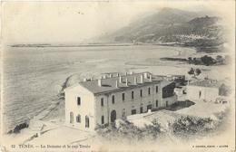 Ténès - La Douane Et Le Cap Ténès - Algérie