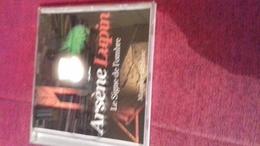 Cd  Arsene Lupin Leblanc  Le Signe De L'ombre - CDs