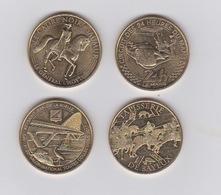 Médailles De 2017- - Monnaie De Paris