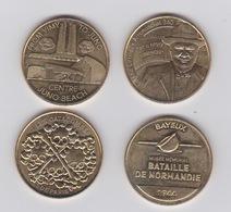 Médailles De 2017- 20 Ans - 2016