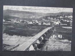 AK ROSPORT ROUSPERT Feldpost 1914 Kr. Echternach  //  D*32336 - Ansichtskarten