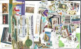 Jersey Guernsey Alderney  FACIALE   140  Livres = Environ 159,60  Euro ( Au 7.6.2018 ) - Jersey