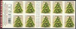 Belgie Belgique 2017 OCBn°  Carnet Noël Kerstmis Christmas *** MNH - Carnets 1953-....