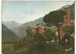 ANDORRA ESCRITA - Andorra