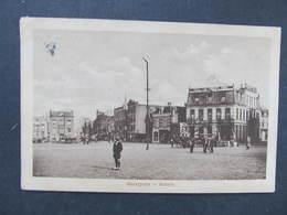 AK ALMELO Marktplein 1926 //  D*32345 - Almelo