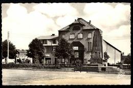 HAGONDANGE (Moselle) - Place Jean Burger - Hagondange