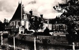ENVIRONS DE PORT EN BESSIN - COMMES -14- HOSTELLERIE DU BOSQ - Port-en-Bessin-Huppain