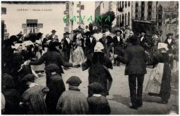 56 CARNAC - Danse à Laridé - Carnac