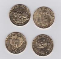 Medailles 2017 - Monnaie De Paris