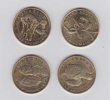 Medailles 2017 _ 2015 - Monnaie De Paris
