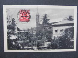 AK ZANZIBAR Tanzania 1922 //  D*32352 - Tansania