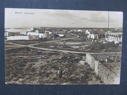 AK BRAVA Baraawe Somalia Ca.1940 //  D*32358 - Somalia