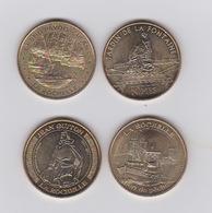 Medailles  2011 - 2012 - Monnaie De Paris