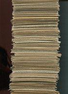 LOT De Plus De 1000 Cartes Diversifé à Moins De 5 Centimes L'unité - Cartes Postales